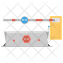 Checkpost Icon