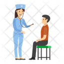 Checkup Medical Checkup Doctor Examination Icon