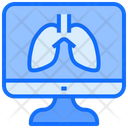 Lungs Test Lungs Test Icon