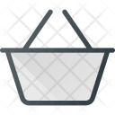 Checout Shopping Basket Icon