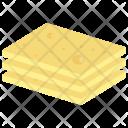 Cheddar Cheese Icon