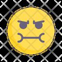 Cheeks Icon