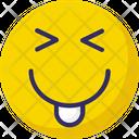Cheeky Icon
