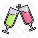 Cheers Icon