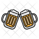 Cheers Beers Beer Icon