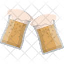 Cheers Beer Icon