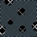 Cheese Piece Block Icon