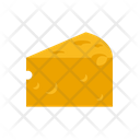 Cheese Dairy Swiss Icon