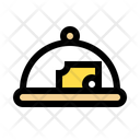 Cheese Dome Icon