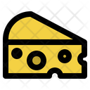 Thanksgiving Cheese Food Icon