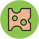 Cheese Icon