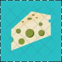 Cheese Tempeh Tofu Icon