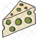 Cheese Tempeh Tofu Icon