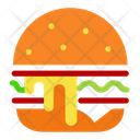 Food Fast Food Junk Food Icon