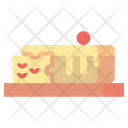 Cheese Cake Cheese Cake Icon