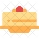 Cheesecake Cheese Cake Icon