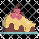 Cheese Cake Cheese Cake Icon