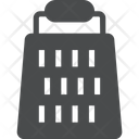 Cheese Grater Icon