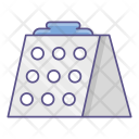 Greater Cheese Cook Icon