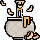 Cheese Sauce Icon