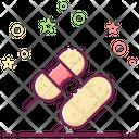 Cheese Sticks Icon