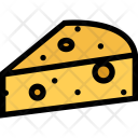 Cheese Vegetables Fruit Icon
