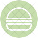 Burger Cheeseburger Hamburger Icon