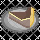 Cheesecake Food And Restaurant Dessert Icon