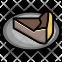 Cheesecake Icon
