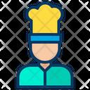 Cook Avatar Icon
