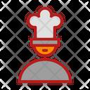 Chef Chefs Cook Icon