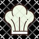 Chef Cook Chef Hat Icon