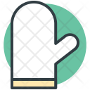 Chef Gloves Cooking Icon