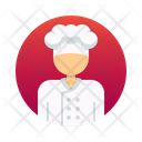 Chef Cook Avatar Icon
