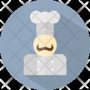 Chef Hotel Property Icon