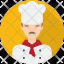 Chef Kitchen Avatar Icon