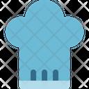Chef Hat Kitchen Icon