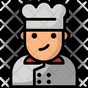 Avatar Chef Cook Icon