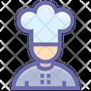 Chef Cook Avatar Icon