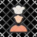 Chef Male Avatar Icon