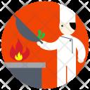 Chef Avatar Job Icon