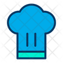 Cook Hat Chef Hat Icon