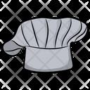 Chef Cap Icon