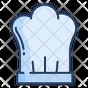Chef Cap Chef Hat Chef Icon