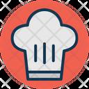 Chef Hat Chef Toque Chef Uniform Icon