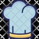 Chef Hat Chef Revival Chef Toque Icon