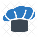 Chef Cook Hat Icon