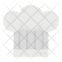 Chef Hat Food Icon