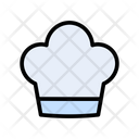 Chef Cooking Hat Icon