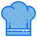 Chef Hat Cooking Cook Icon
